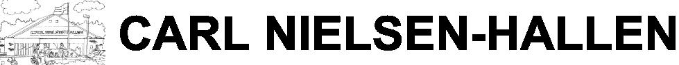 Carl Nielsen Hallen